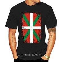 Camiseta Euskal Herria Euskadi de País Vasco, todas las tallas, nueva
