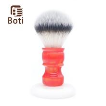 Boti  Factory  Brush-Sunrise Shaving  Whole Brush 3 color Synthetic Hair Knot with Sunrise Handle Beard Handmade shaving Brush