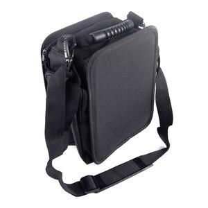Image 2 - DWCX altında arka koltuk depolama çok amaçlı çanta Fit için Jeep Wrangler JL 4 kapı 2018 2019 2020