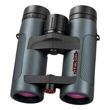 Athlon Ares Roof Prism UHD 8X36 Binoculars Telescope