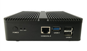 Image 5 - جهاز كمبيوتر صغير إنتل راوتر لينة سيليرون J1900 رباعية النوى 2.0GHZ 4 LAN جيجابت إيثرنت 3xUSB HDMI VGA واي فاي Pfsense جدار الحماية راوتر