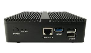 Image 5 - Soft Router Mini PC Intel Celeron J1900 Quad cores 2.0GHZ 4 LAN Gigabit Ethernet 3xUSB HDMI VGA WiFi Pfsense Firewall Router