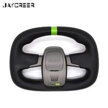JayCreer Go Kart Steering Wheel,For Segway Ninebot Electric Go Kart