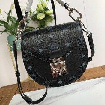 2021 Luxury German MCM Classic Handheld Shopping Bag MCM Casual Tote Bag Ladies Bag Women Girl Bags mcm шарф