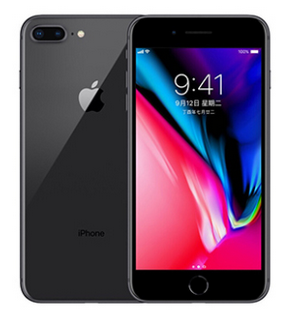 Iphone 8 plus unlocked