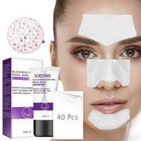 Blackhead Remover Nose Mask Skin Care Acne Treatment Pimple Cream Anti Acne Scar Facial Care Tools Face Mask Face Cream