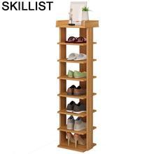 Para Casa Zapatero Mobili Closet Armario De Almacenamiento Szafka Na Buty Rack Cabinet Mueble Scarpiera Furniture Shoes Storage