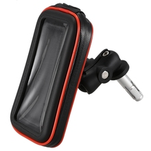 Навигационный держатель телефона для SUZUKI GSXR 600/750 06-17 GSX-R 1000 03-04/09-16 мотоцикл gps навигационный кронштейн