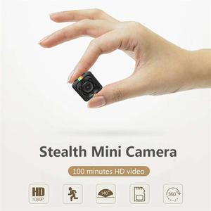 Image 4 - SQ11 HD 720P Mini samochód DV dvr aparat kamera na deskę rozdzielczą IR noktowizor kamera Sport DV wideo 720P wideorejestrator samochodowy kamera Motion