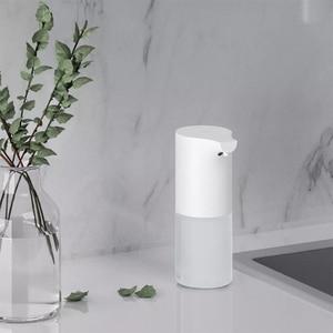 Image 2 - Mijia automatyczna indukcyjna pianka ręczna myjnia automatyczna mydło 0.25s czujnik podczerwieni dla inteligentnych domów w magazynie