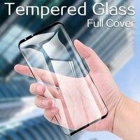 Copertura completa di Vetro Per Meizu 17 16s Pro 16T 16Xs 16 X 16th 15 Lite Più Protezione Dello Schermo vetro temperato Pellicola Protettiva