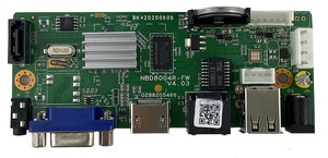 Image 2 - 16CH * 5MP 1080P H.264/H.265 Netwerk Digitale Video Recorder Nvr Onvif P2P Cloud Cms Xmeye Ondersteuning 1 sata Max 8T Rtsp Surveillance