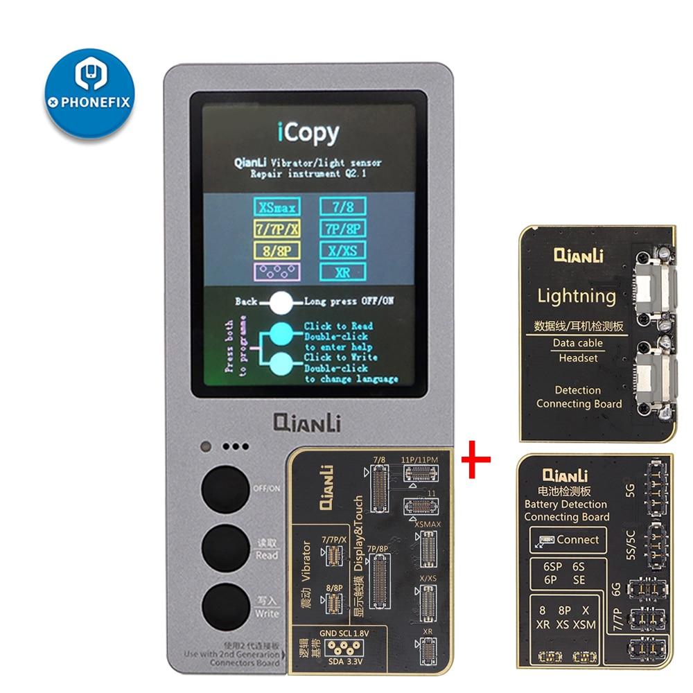 qianli icopy plus lcd screen photometer