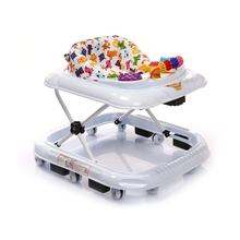 Wheel Baby Walking Supports White Mom Baby Products Bebe Girl Boy Child Accessories Family Care Free Shipping
