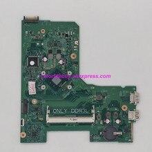 Genuino CN 0H9V44 0H9V44 H9V44 14214 1 PWB: 1JTN6 N2840 placa base del ordenador portátil para Dell Inspiron 3451 Notebook PC
