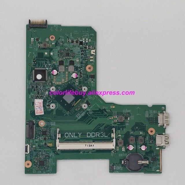 Véritable CN 0H9V44 0H9V44 H9V44 14214 1 PWB: 1JTN6 N2840 ordinateur portable carte mère pour Dell Inspiron 3451 ordinateur portable