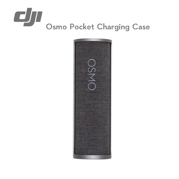 Оригинальный чехол для DJI Osmo Pocket, 1500 мАч, зарядное устройство для аккумулятора, SD карты, коробка для DJI OSMO Pocket