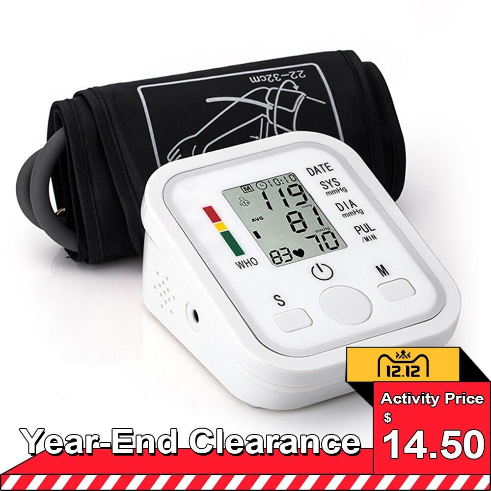 Portable Tonometer Blood Pressure…