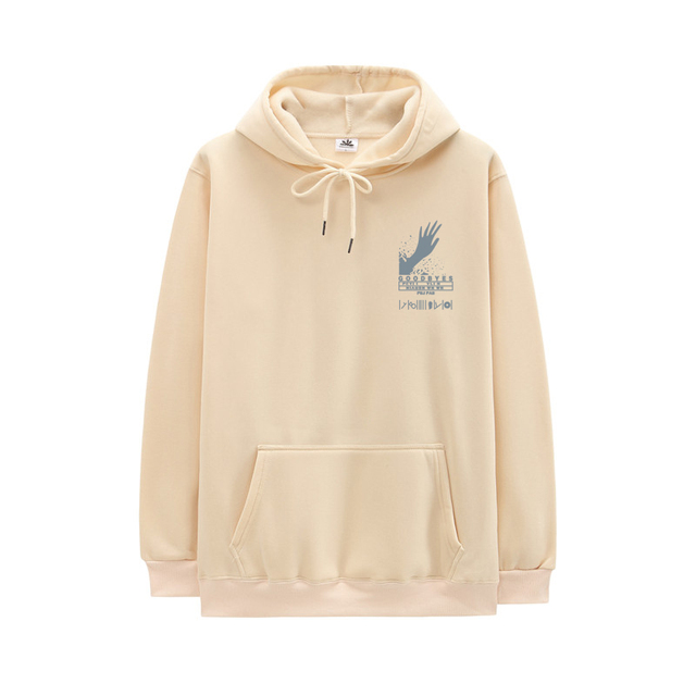 POST MALONE GOODBYES THEMED HOODIE (8 VARIAN)