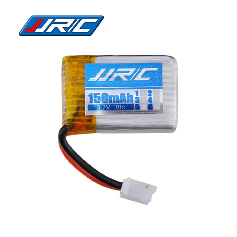 3.7v <font><b>150mah</b></font> 30C For Eachine E010 E010C E011 E013 H36 F36 NH010 <font><b>Battery</b></font> RC Quadcopter Spare parts <font><b>150mah</b></font> <font><b>3.7</b></font> <font><b>V</b></font> LIPO <font><b>Battery</b></font> image