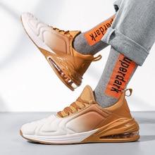 Zapatos informales para Hombre, zapatillas masculinas suaves, De diseñador