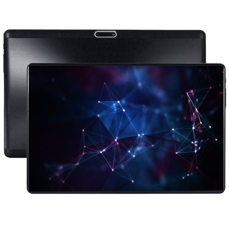 Some Areas Free Shipping Global Version S119 10 Inch Tablet PC 8 Core 6GB RAM 64GB ROM  Android 9.0 WiFi 3G IPS 2.5D Glass+Gifts