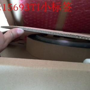 Image 3 - RFID HF tags dry Inlay TI Tag 2K 38*23mm ISO15693 5pcs/Lot
