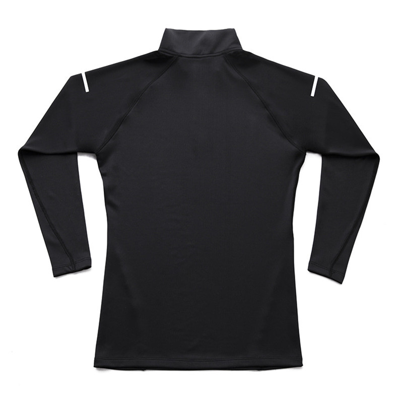 2019 new spring and summer autumn brand fashion long sleeved T shirt men 39 s casual fitness bodybuilding jogger men 39 s clothing in T Shirts from Men 39 s Clothing