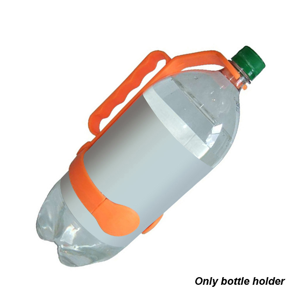 Kitchen Avoid Spill Cook Large Cola Sprite Home Drink Bottle Handle Universal