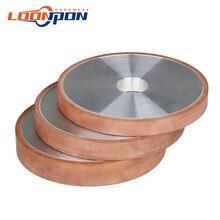 Алмазный абразивный шлифовальный круг 125 мм алмазный диск для