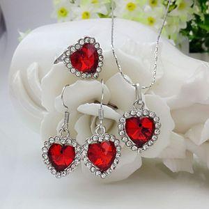 QiLeSen Fine jewelry 925 sterl