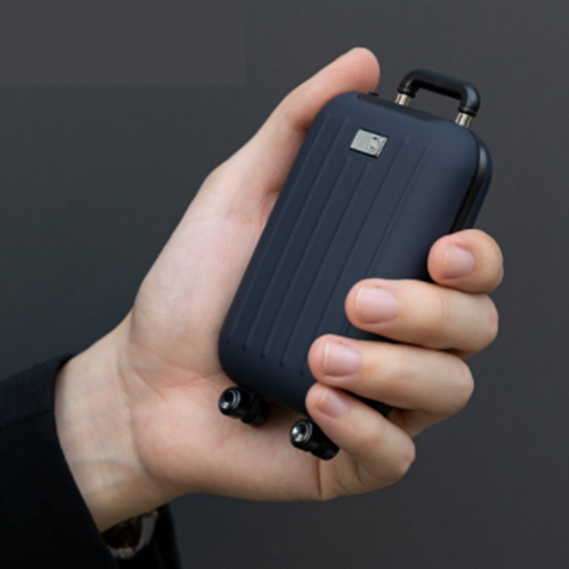 HOT SALE Luggage Hand Warmer, 5500MAh USB Electric Portable Power Supply, Charging, Fast Heating On Both Sides, Reusable Hand Wa