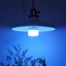 Yeelight Smart LED Bulb E27 Wireless WiFi Control Voice Control LED Lamp Smart Bulb AC100-240V 1700K-6500K 800lm LED Table Lamp