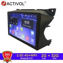 HACTIVOL 2G+32G Android 8.1 Car Radio stereo for Suzuki Alto