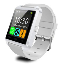 U8 Smart Watch  Bluetooth Call Message Reminder Smartwatch Waterproof Pedometer  Sport Watch for Android IOS Phone Watch warden electronic men smart watch led sport life waterproof pedometer smartwatch bluetooth digital watch for android ios phone