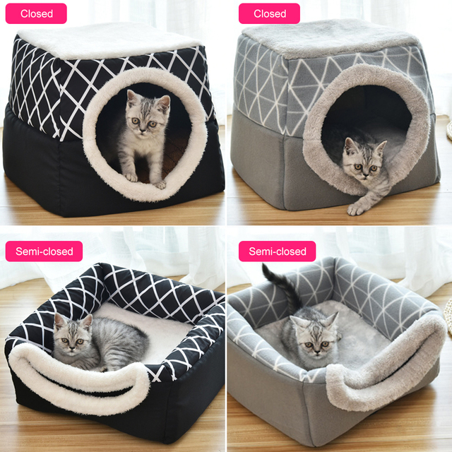 Breathable Pet House  4