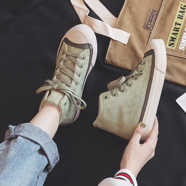 Winter Warm Casual Sneakers