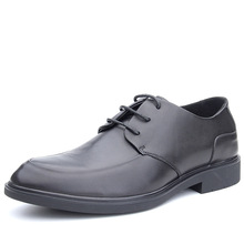 business mens casual shoes designer shoes men high quality High Quality Genuine Leather mens luxury shoes men designer shoes cheap NoEnName_Null Cow Leather Rubber Lace-Up Solid Adult Fits true to size take your normal size Breathable Waterproof Pigskin