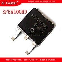 10 pièces SF5A400HD SF5A600HD À-252 SF5A400 TO252 5A600HD IC nouvelle et originale
