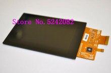 חדש LCD תצוגת מסך עבור אולימפוס OM D EM5 E M5 דיגיטלי מצלמה תיקון חלק + תאורה אחורית + מגע