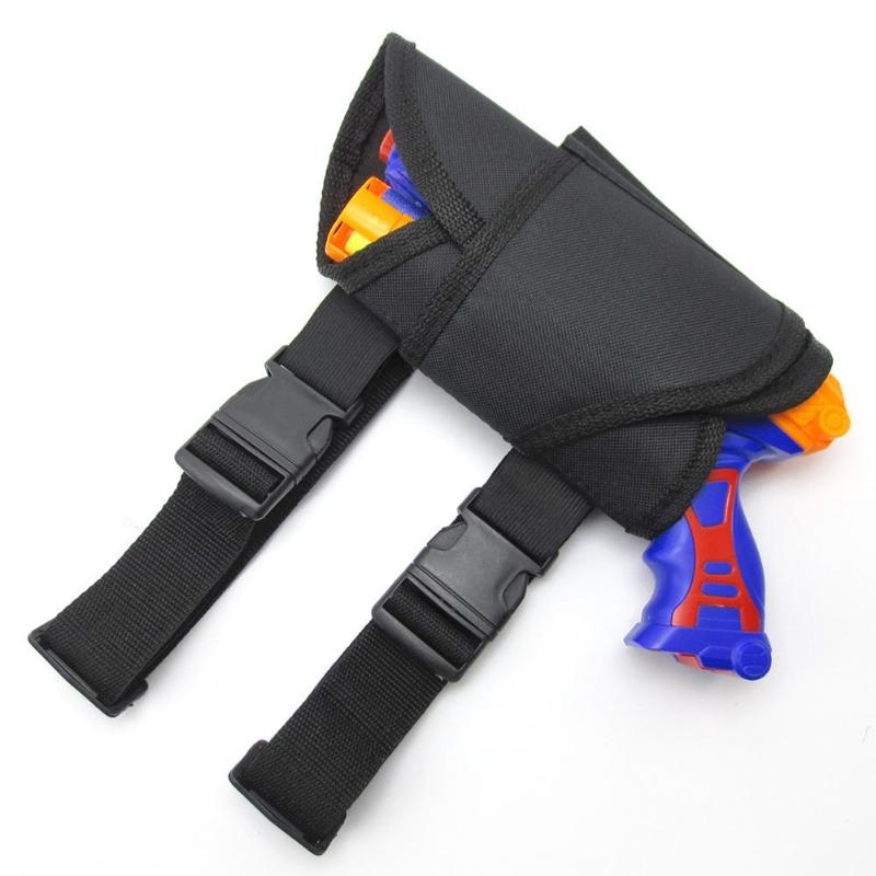 Waist Pack For Toy Gun Accessories Outdoor Fun Multi-purpose Waist Pack Camping Bag Oxford Cloth Lightweight Bag Kids Toys