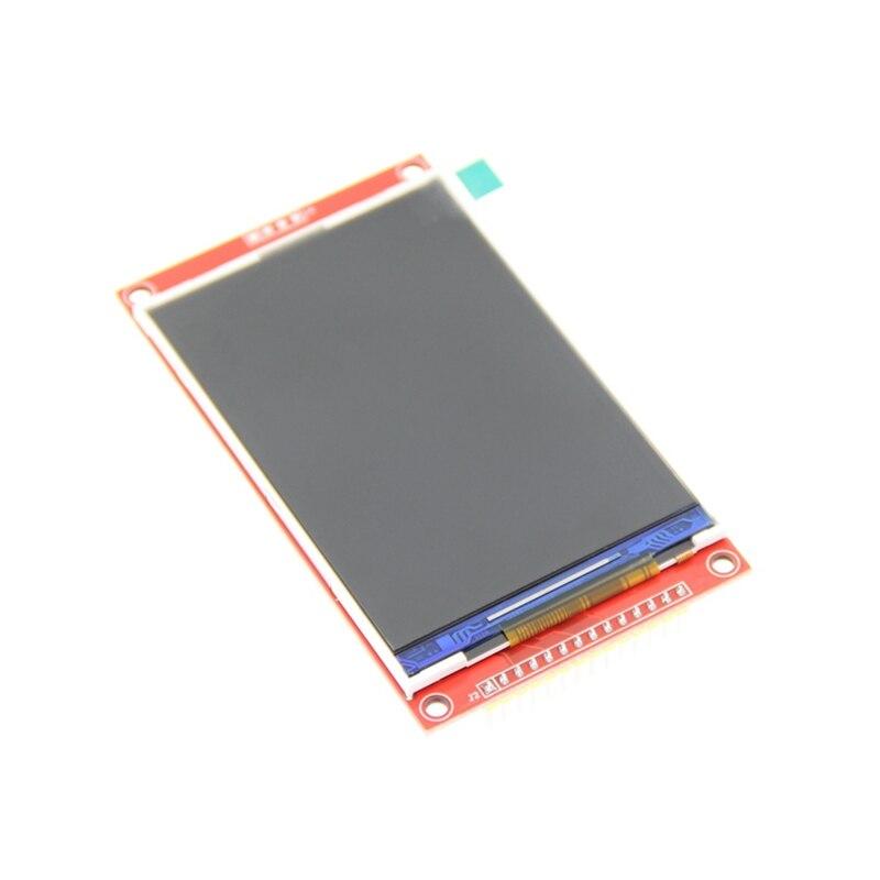 3.5 Polegada 480x320 spi serial tft lcd