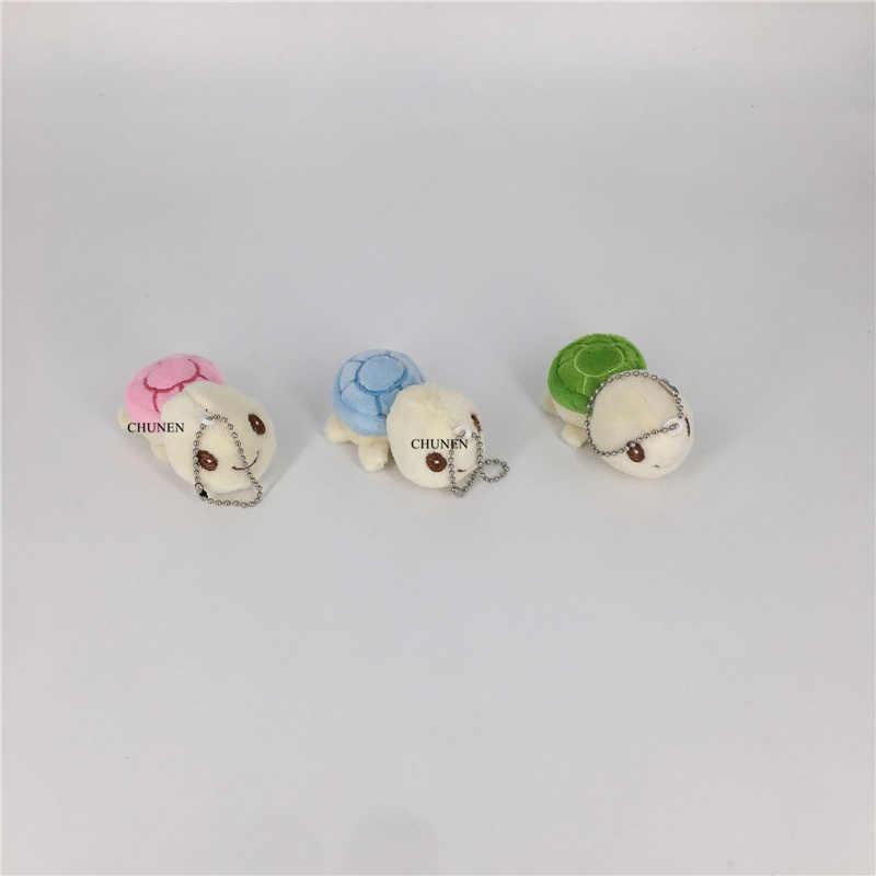חמוד רב צבעים, צעצועי צב צב בפלאש-ממולא אוקיינוס בעלי החיים צעצוע