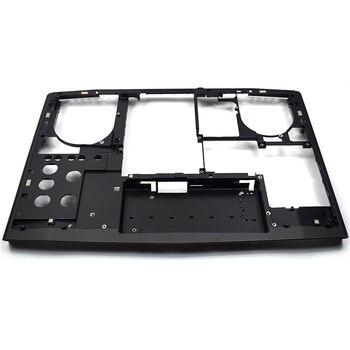 New Original For Dell Alienware M17X R3 R4 Laptop Bottom Base Bottom Case CV6K8 0CV6K8 Black Bottom Case Assembly new original laptop parts for dell alienware 17e r4 lcd tobii bezel dpn cn 0pn5xv