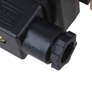 Image 3 - 1/2 Inch Dn15 Electric Timer Auto Water Valve Solenoid Electronic Drain Valve For Air Compressor Condensate