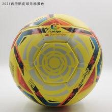 La liga futebol profissional 4 tamanho 5 futebol premier plutônio sem emenda bola de futebol objetivo da equipe jogo bolas de treinamento liga