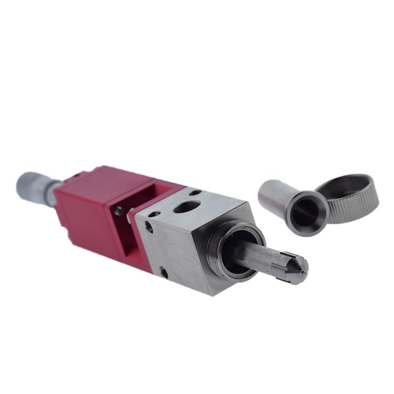 FHIS - Inchiostro resistente alla corrosione a valvola a pistone - Utensili elettrici - Fotografia 1