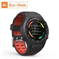 2021 M1S Smartwatch für Mann 2G 1,3 Zoll Smart Uhr Sitzende Erinnerung 320mAh /SIM Karte/BT anruf/GPS Positionierung/128MB