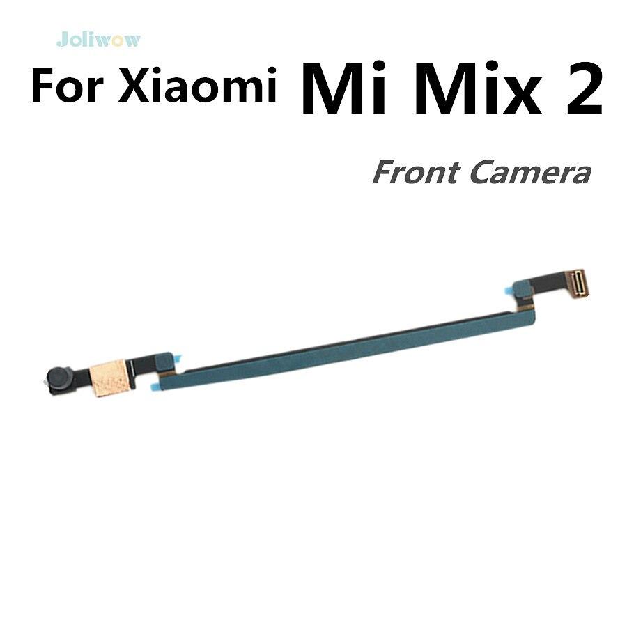 Pour Xiao mi mi mi x 2 mi x2 Module de caméra frontale de remplacement téléphone Mobile petit face caméra téléphone câble de remplacement