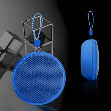 11 Wireless Bluetooth Speaker Outdoor Mini Sports Mountaineering Audio Portable Subwoofer Hand free Call Bluetooth Speaker(China)